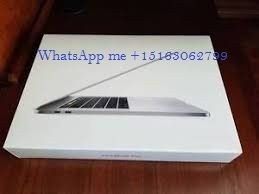 Apple MacBook Pro (15-inch, Touch Bar, 2.9GHz 6-Core Intel Core i9