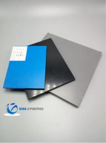 Excellent Engineering Plastic PVC Rigid Board