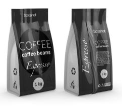 Coffee & Tea Packaging