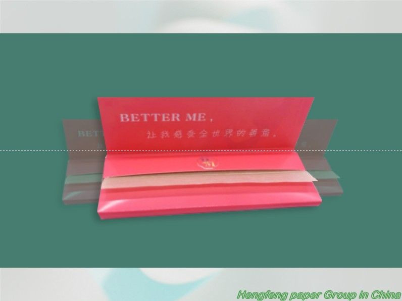 Facial Tissue/Makeup Protected Paper/Oil Remove