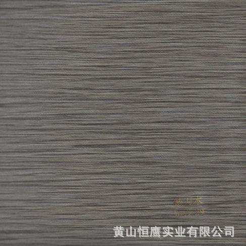 Iron knife wood matte PVC film super dumb film