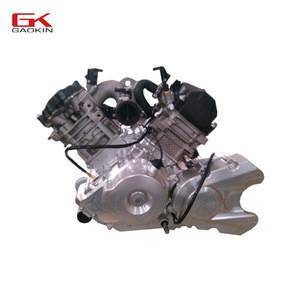 1000cc V Twin Efi Motorcycle Engine