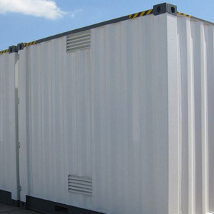 10ft  factory price chemical storage container