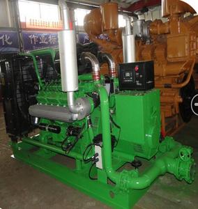 25kVA~750kVA Methane /Natural Gas /Biogas /Biomass Electric Generator