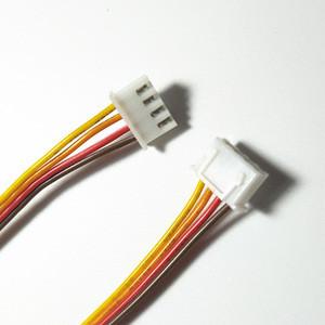 4P XH Housing UL1007 Wiring Harness