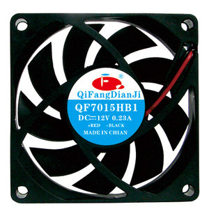 7015 70mm dc explosion proof cooling axial fan