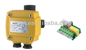 80-200L/H electric flow switch for water pump