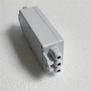 ABS PC Plastic Electronic Project Box Waterproof Junction Box