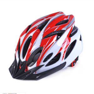 Import Accept Customized Safety Bike Helmet Colorful Cycling Helmet With CE from China