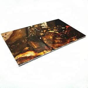 ACEBOND PE Coated Aluminum Sandwich Panel Price for Bathroom Wall Cladding Decoration