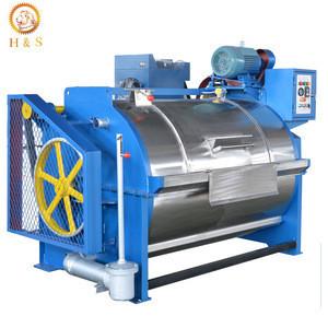Automatic Garment washer/alpaca wool washing machine