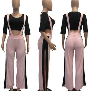B10287A African style two piece women pants set