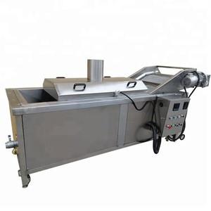 Best quality potato/snack/meat/food frying/fryer machinery