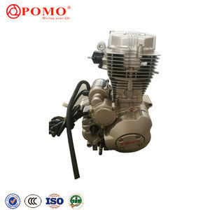 Chinese Motorcycle Spare Parts 350Cc Engine For Motorcycles, Diesel 4M40 Engine