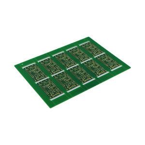 Custom made oem electronic rigid board fr4 aluminium custom pcb