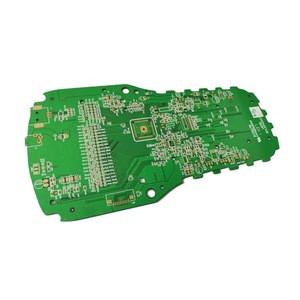 Customized Prototype Manufacture Custom Printed Circuit Board RoHS PCB Board