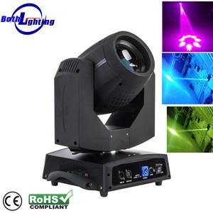 Disco Club Stage Light beam 200 moving head light 5r 200w
