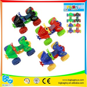 Factory Direct Wholesale small size sliding car gift for kids