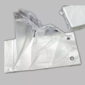 Factory price promotional biodegradable wet umbrella bag with hole