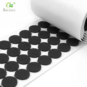 Furniture accessory/ strong adhesive floor felt pad