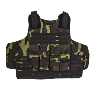 High Quality Durable Multi-function Army Military Combat Tactical Bulletproof Training Vest for Sale
