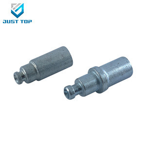 High strength electrical aluminium fittings zinc alloy for die casting