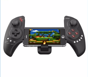 Ipega-9023 Extending Game Controller remote controller for Android/ios/PC support mobile phone game controller