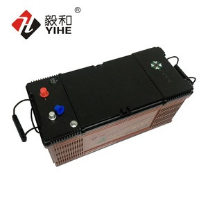 Lithium iron phosphate(start-stop) car battery 24v 60