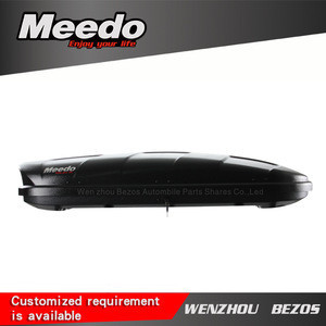 New Design ABS Roof Box Car Roof Box Car Top Roof Box