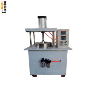 Pancake chapati making machine tortilla roti maker