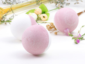 Private label new custom natural organic bath bomb gift set mesmerizing fizzy bath bombs for women