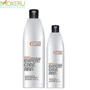 Professional hot sale keratin treatment hair straighten perm lotion keratin conditioner