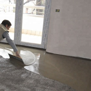 Self Leveling screed Wear Resistant Cement Screed