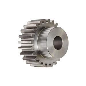 Shenzhen factory  spur gear slew drive rc spur gear plastic double spur gear