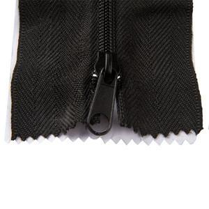 SINOWELL Waterproof Heavy Duty Plastic Zipper