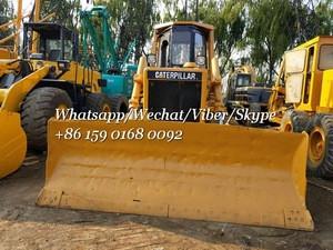 Used Caterpillar CAT D6G Bulldozer for sale