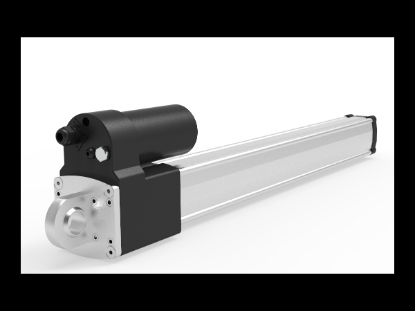 Powernice PN8 50,000N 24V Linear Actuator For Solar Thermal