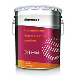 Polyurethane Waterproof Coating (PU coating)