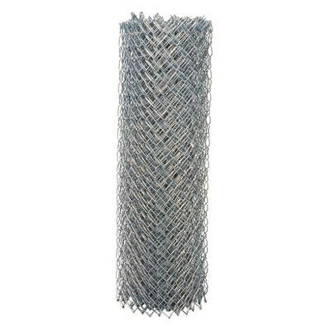 5ft 6ft 7ft 10ft Galvanized Chain Link Fence for Hot sale