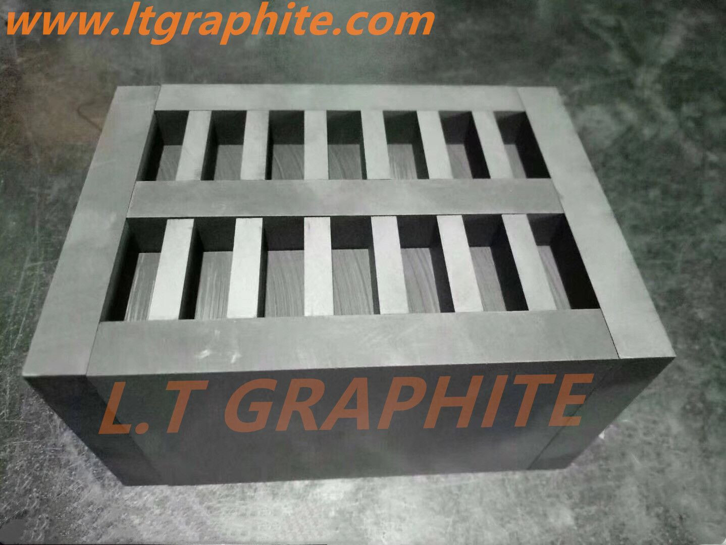Fine-Grain High Purity Graphite Mold Products for Diamond Grinding Cups