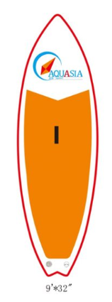 OEM manufacturer inflatable sup paddle board