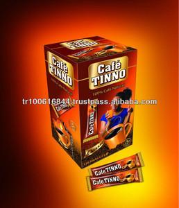 2 GR COFFEE -STICK PACK - CAFE TINNO