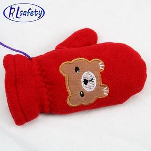 2014 best selling fashion cheap comfortable sports mitten Kid Ski Gloves/cheap cute fashion winter warm mittens gloves/long