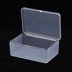 2020 New Design Custom Plastic Dental Floss Pick Plastic Box for Oral Cleaning Toothpick