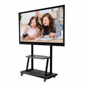 75 100 inch electronic portable all in one android smart board prices touch interactive whiteboard