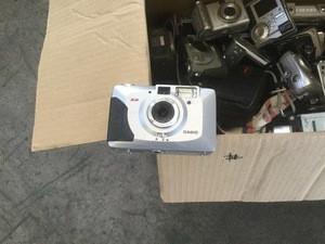Asian second hand wholesale professional slr digital video camera