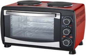 ATC-GH23 23L capacity microwave oven for home toaster oven