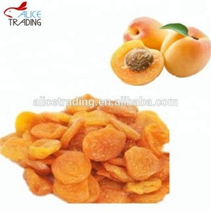 Best quality healthy fruit products Chinese dried apricot