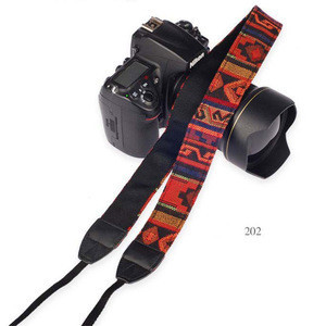 Camera Leather Wrist Strap Hand Grip for Digital Camera Photo Accessories