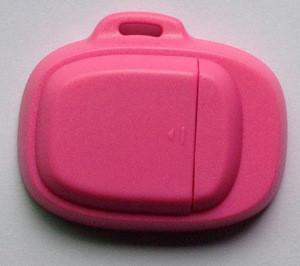 Camera shape Bluetooth remote shutter  ,remote control selfie release button